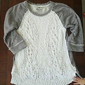 Comfy, cute sweatshirt